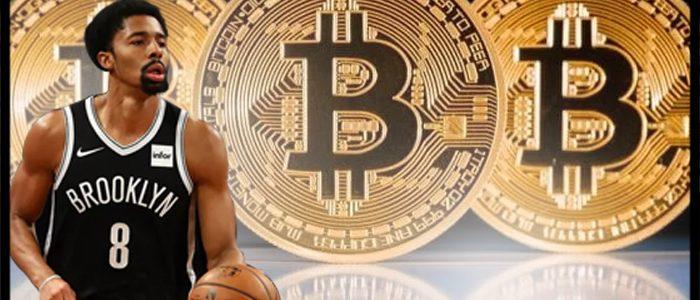Bitcoin promoting