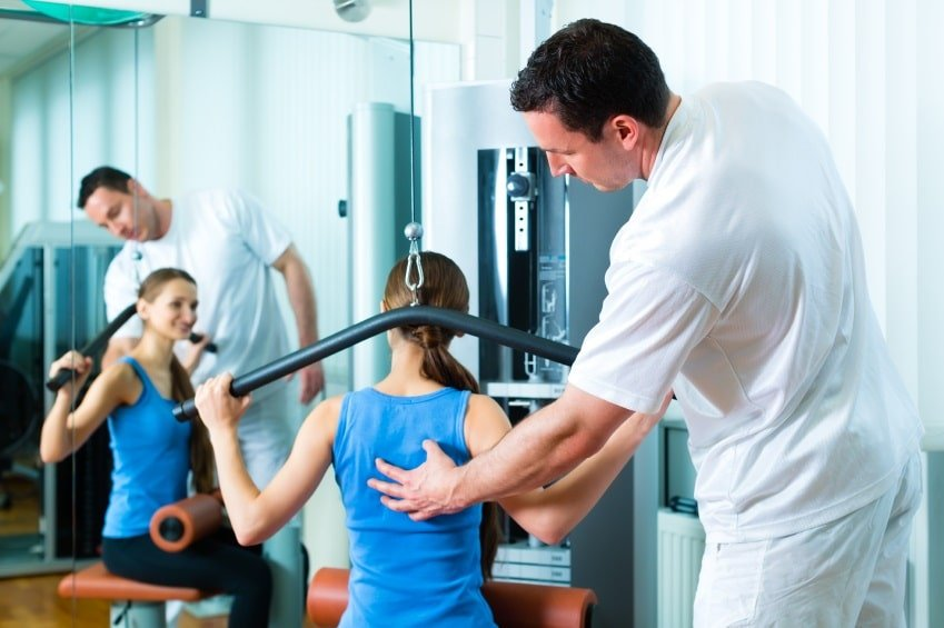 Learning about Physiotherapy