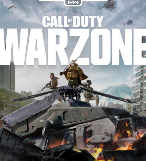 Warzone Missions