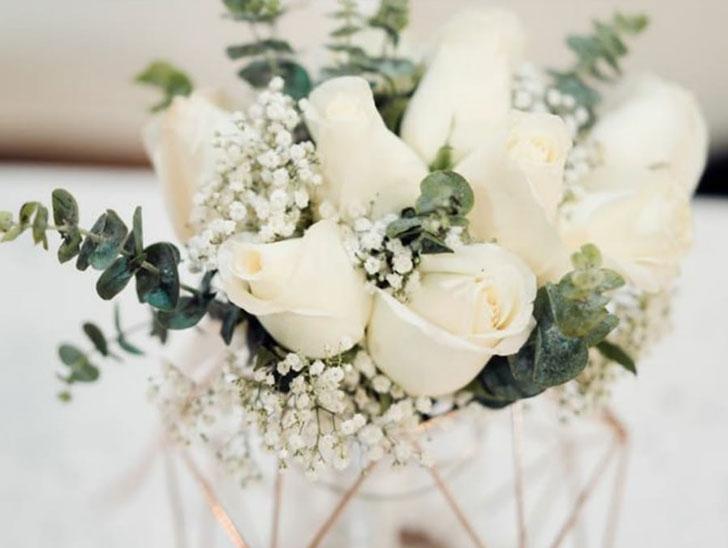 proposal bouquets Singapore